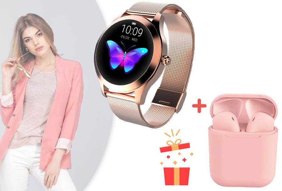 SALE: Gadget pakket voor dames t