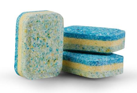 Megapack vaatwastabletten | Voor 365 of 500 afwasbeurten - nu heel goedkoop in de aanbieding