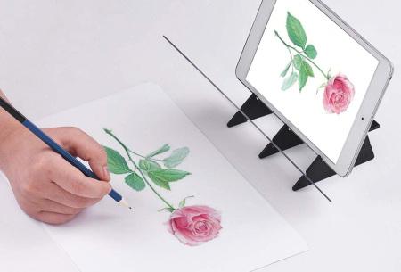 Tekening projector | Voor het natekenen van de mooiste afbeeldingen!