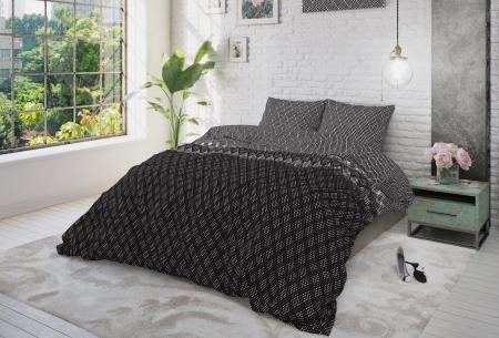 Cotton Blend dekbedovertrekken van Sleeptime   Stijlvol beddengoed in 6 printjes Cheng
