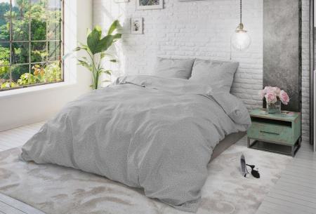 Cotton Blend dekbedovertrekken van Sleeptime   Stijlvol beddengoed in 6 printjes Jason