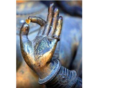 Diamond painting boeddha | Compleet pakket - kies uit 15 uitvoeringen! #1