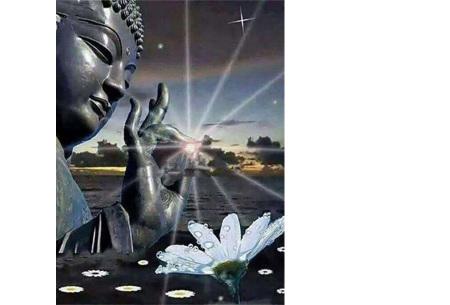 Diamond painting boeddha | Compleet pakket - kies uit 15 uitvoeringen! #11
