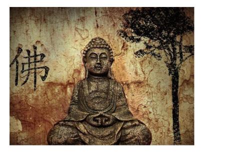 Diamond painting boeddha | Compleet pakket - kies uit 15 uitvoeringen! #12
