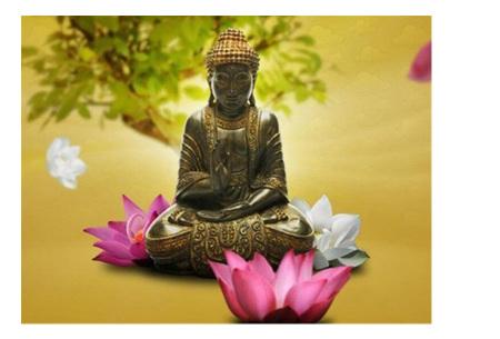 Diamond painting boeddha | Compleet pakket - kies uit 15 uitvoeringen! #15