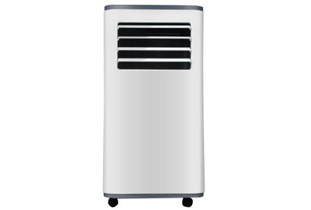 Mobiele airco's van Moa | Kies uit een 3- of 4-in-1 airconditioner!