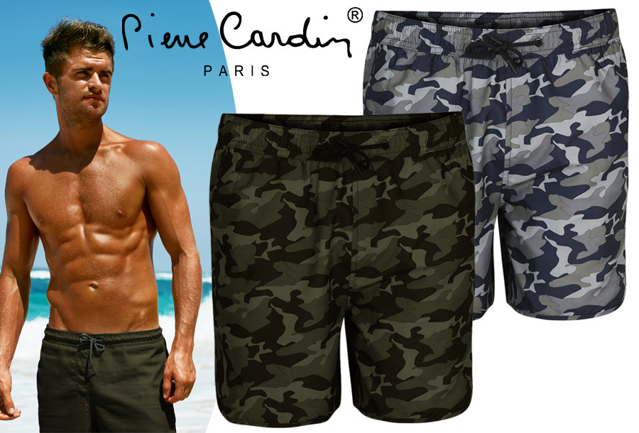 Pierre Cardin zwembroek nu met korting!