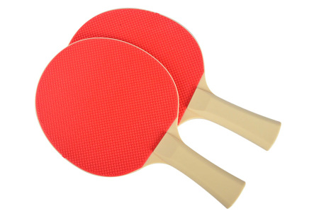 Complete tafeltennis set | Incl. net, batjes en ballen - Verander je tafel in een pingpongtafel!