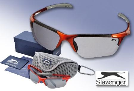 ce07770a5a091e Sportieve Slazenger zonnebril €14
