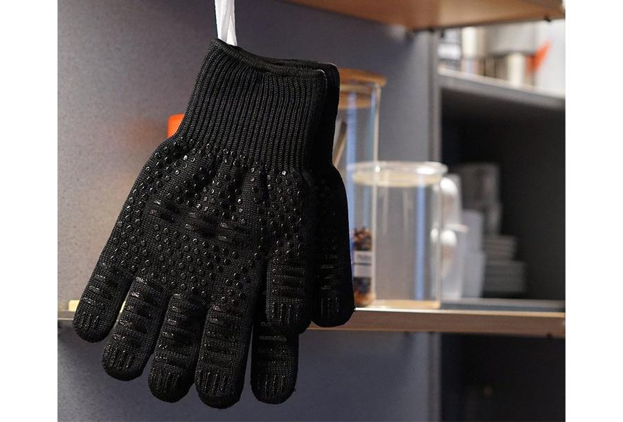 BBQ accessoires Handschoen