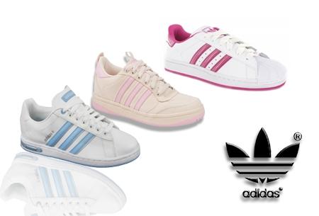 a3f6b2ccaad 3 modellen Adidas dames Sneakers maat 36 - 42 vanaf € 29,95