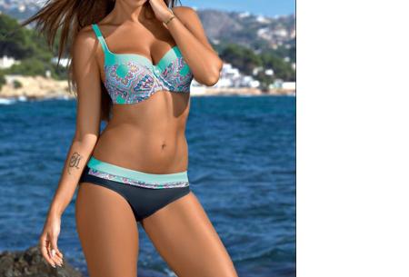 Bikini sale - Maat M - #2 - Summer Chique bikini - #3 - Boho blue
