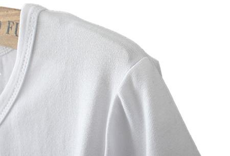 Dames T-shirt met koffie- of wijnopdruk | Hilarisch shirt voor koffie- of wijnliefhebbers