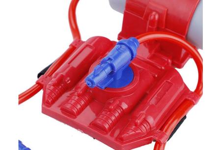 Hand waterpistool | Het leukste waterspeelgoed voor urenlang waterpret!
