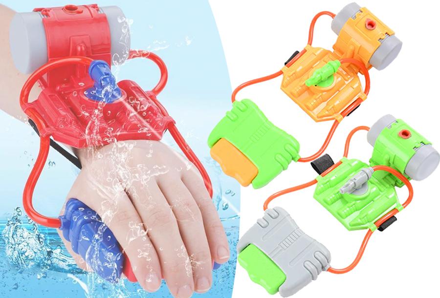 Hand waterpistool | Het leukste waterspeelgoed