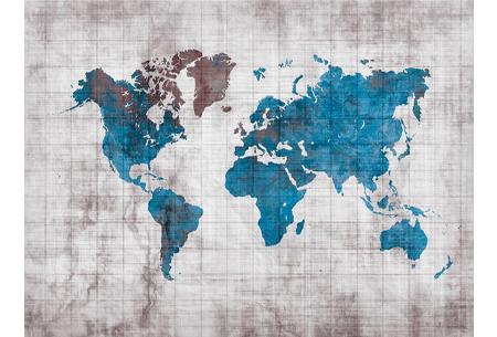 Diamond painting wereld | Schitterende schilderijen van de complete wereldkaart! #4