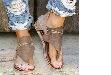 Jane sandalen voor dames | Trendy slippers met dierenprint D