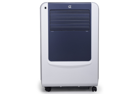 Mobiele airco van FlinQ | Geniet van heerlijke airconditioning in huis 12000 BTU