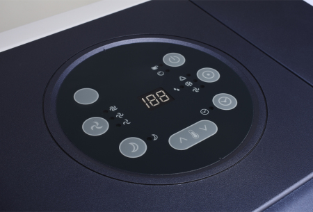 Mobiele airco van FlinQ | Geniet van heerlijke airconditioning in huis