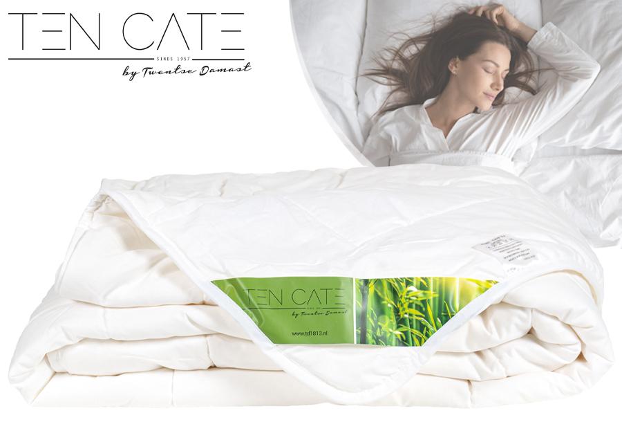 Ten Cate bamboe dekbed kopen doe je hier!