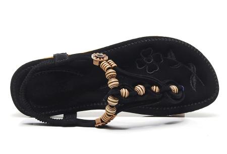 Dames sandalen | Met comfortabel voetbed - In 3 modellen