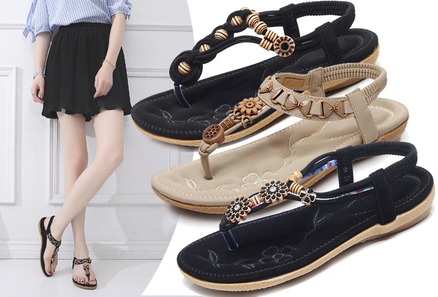 Goedkope sandalen voor dames