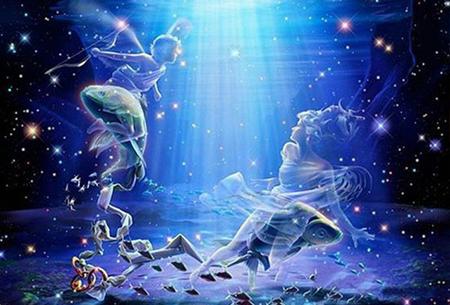 Diamond painting dolfijnen   Adembenemende schilderijen om zelf te maken!  #11