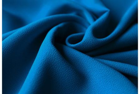 Basic blousejurk | Elegante midi jurk voor dames