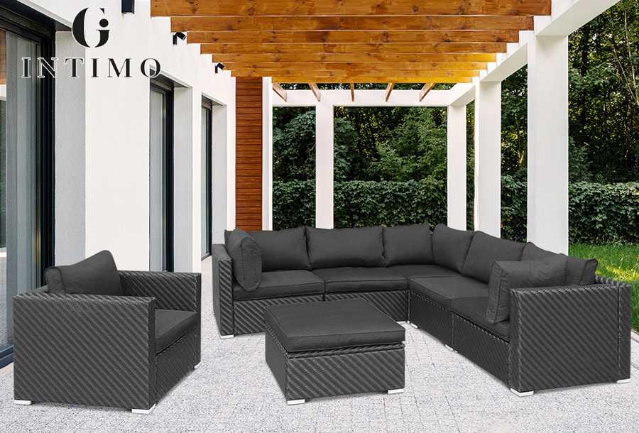 Goedkope loungeset van Intimo