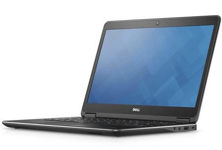 Premium refurbished Dell laptop | Razendsnelle notebook met Windows 10