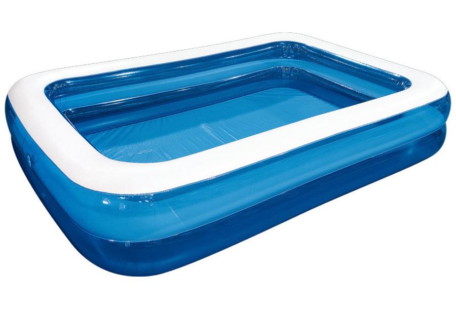Opblaaszwembaden Maat XXL