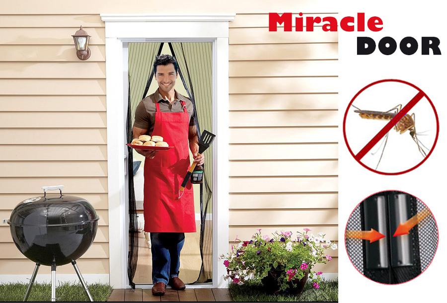 64% korting- Miracle door