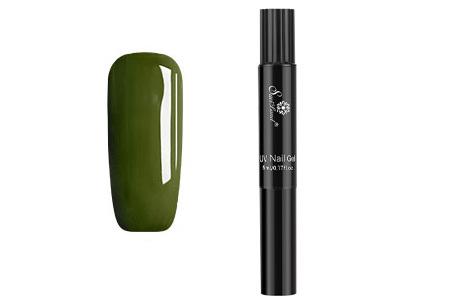 Gel nagellak pen | Voor fantastische gelnagels in een handomdraai A05