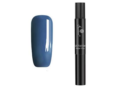Gel nagellak pen | Voor fantastische gelnagels in een handomdraai A09