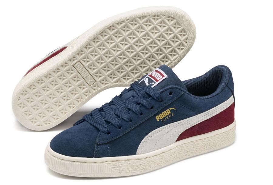 Puma sneakers Maat 37,5 - Model 365073-26
