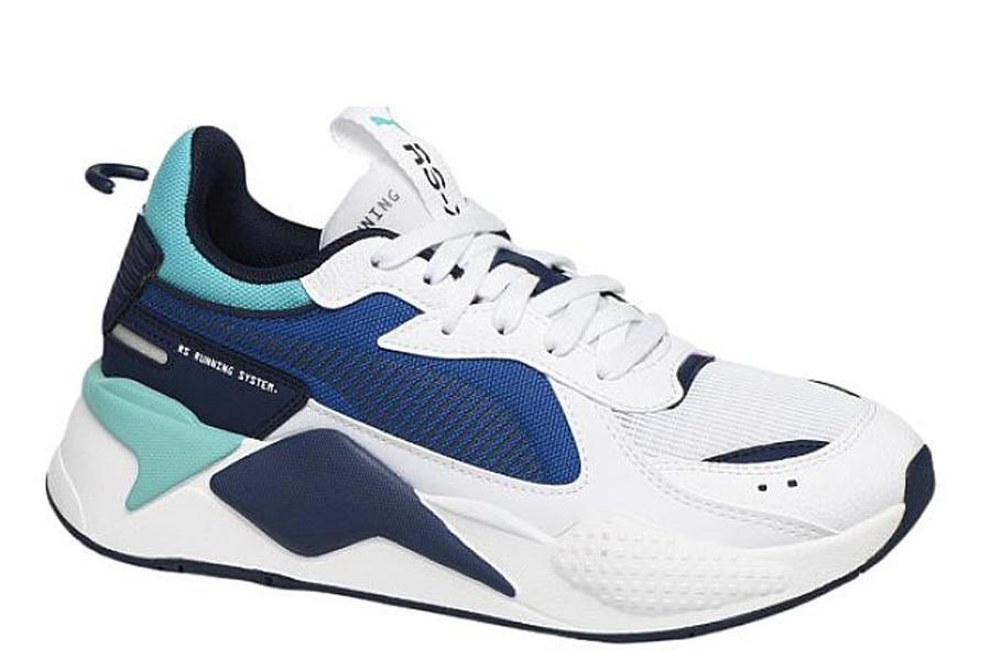 Puma sneakers Maat 39 - Model 370644-02
