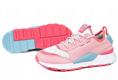 Puma sneakers voor dames & heren | Mega schoenen uitverkoop! 370955-03