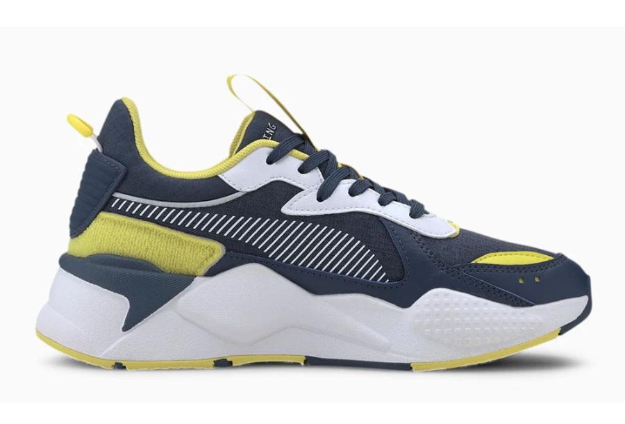 Puma sneakers Maat 37,5 - Model 371626-02