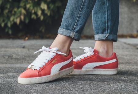 Puma sneakers voor dames & heren | Mega schoenen uitverkoop!