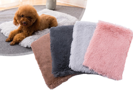 Superzacht hondenkussen | Hondenbed voor een grote of kleine hond