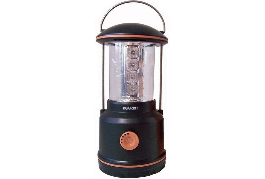 Duracell lantaarn LNT-100
