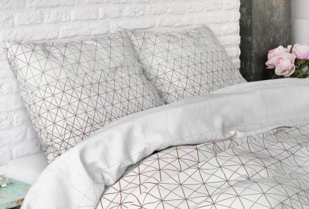 Dekbedovertrek van Sleeptime met print | Dekbedhoes in 6 printjes