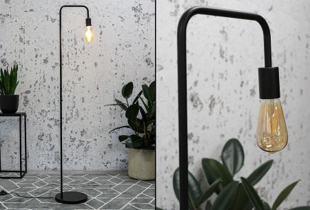 Industriële staande lampen | Stoere vloerlampen - In 5 verschillende uitvoeringen Canton