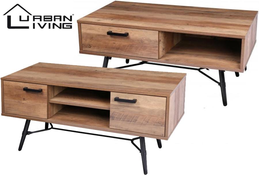 Prachtig houten meubels in de aanbieding!