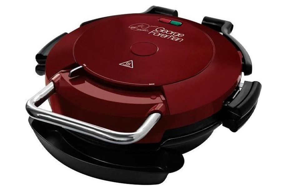 George Foreman contactgrill