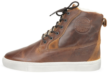 Herenschoenen | PME Legend schoenen voor mannen Cognac