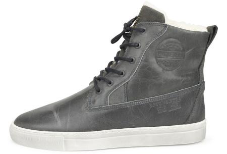 Herenschoenen | PME Legend schoenen voor mannen Grijs