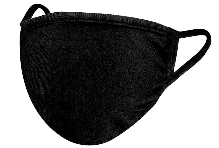 3-pack wasbare mondkapjes