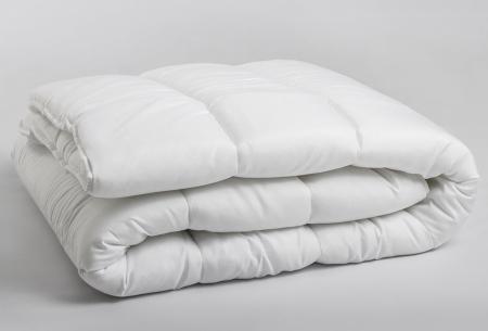 Micro Touch 4-seizoenen dekbed | Anti-allergisch beddengoed van Sleeptime