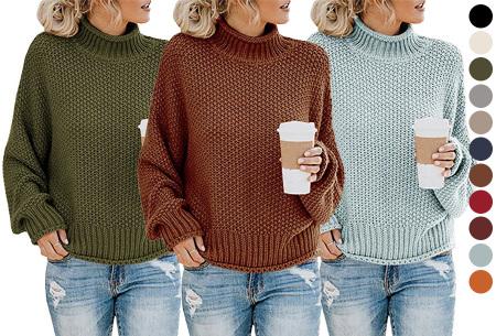 Warme trui Dames Kleding | KLEDING.nl | Vergelijk & Koop!